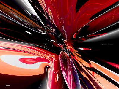 Bbl 61 3d motion graphics space illustration 100daysofapps ui artdirection artwork mobile desktop app 3d art art