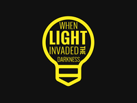 When Light Invaded