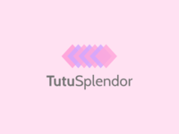 Tutu Splendor logo design