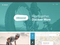 Ride social