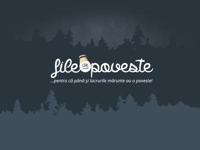 Logo File De Poveste
