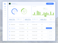 DashSales Dashboard Design