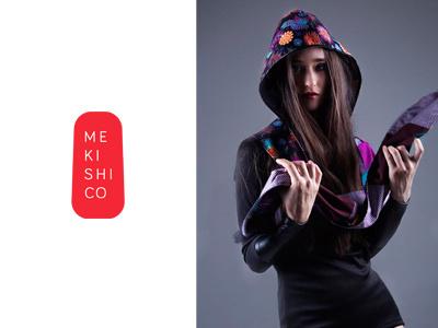 Mekishico brand product fashion design
