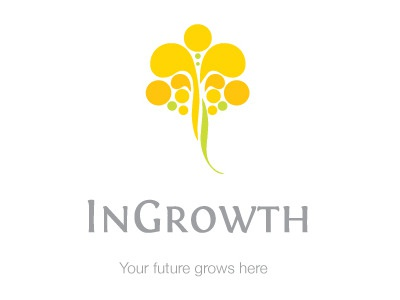 Ingrowth brand logo