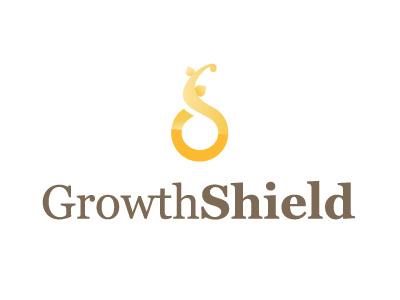 Growthshield brand logo