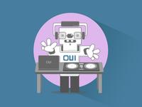 DJ OUI