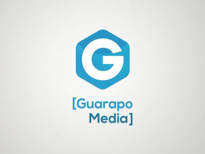 Guarapo Media Logo refresh logo social media