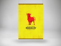 Poster Maracay
