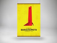 Poster Barquisimeto
