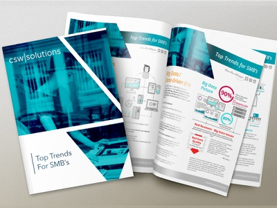 Trends White Paper white paper illustration trends