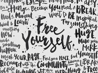 Free Yourself Campaign