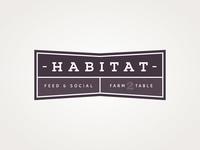 Habitat / Deux