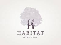 Habitat / Tres