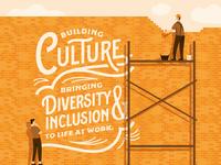 Building Culture