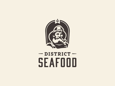 Seafood: Logo One
