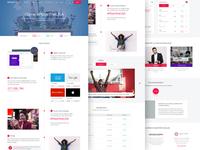 Investment Platform Competition Website