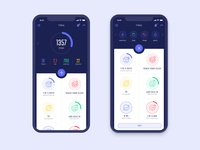 Health Mobile App Exploration