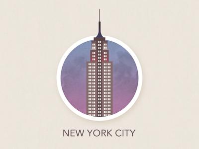 New York City   Rebound