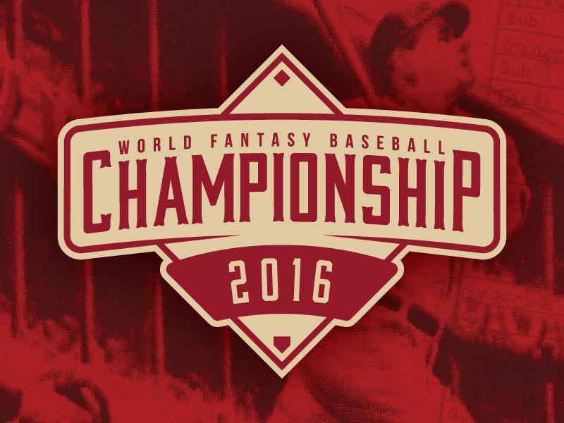 WFBC Logo baseball fantasy fanduel logo sports