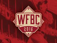 WFBC Condensed Logo