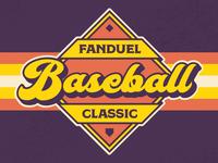FanDuel Baseball Classic | Logo
