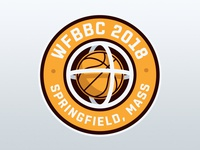 Condensed WFBBC Logo