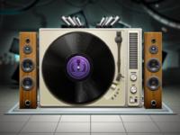 Recordmachine 01