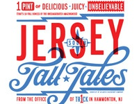 South Jersey Tall Tales 3