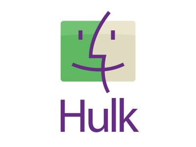 Hulk lol stupid lame icon