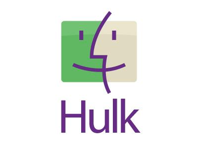Hulk lol stupid lame icon