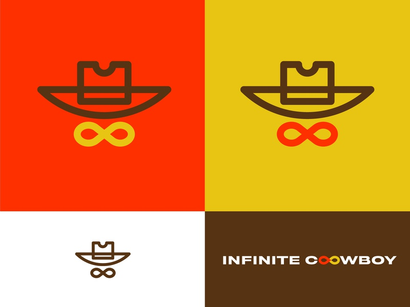 Infinite Cowboy cowboy identity