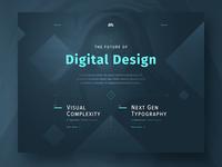DFC — Design Future Conference