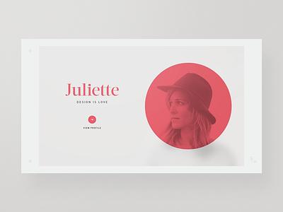 Designer profiles part2