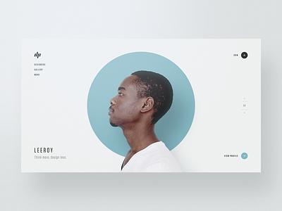 Designer profiles part 3