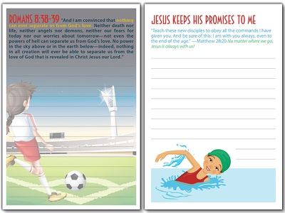 Royal Family KIDS: Heart Notes athletics sports illustration non-profit nonprofit children kids orphan care orphan foster children foster child foster kids summer camp camp royal family kids camp royal family kids royal family rfkids rfkc rfk