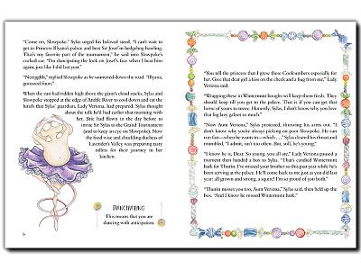 The Grand Tournament: Jubilations of Dancia design branding books reading writing colorado springs colorado author illustration children childrens book design book cover design book design book illustration childrens book