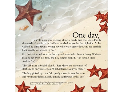 Royal Family KIDS: Starfish Story orphan care orphan children child kids starfish story starfish foster youth foster care