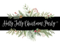 A Christmas Open House Party