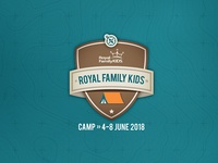 Royal Family KIDS / Get Your Kids to Camp