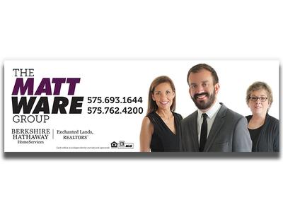 Realtor / Real Estate / Matt Ware Group