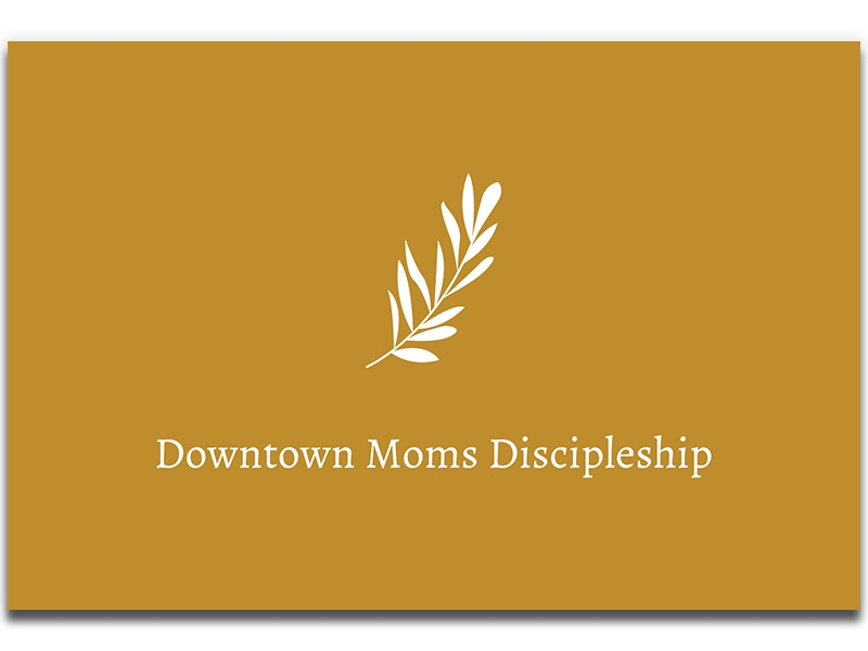 New Life Downtown / Mom's Discipleship kids children postcard mothers moms mom colorado springs coloradosprings colorado non-profit nonprofit church bible discipleship