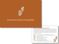 New Life Downtown Moms Discipleship