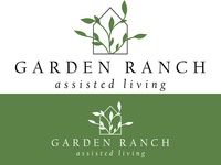 Garden Ranch Assisted Living Logo