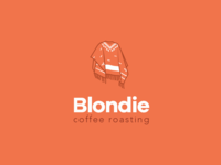 Blondie Coffee Roasting
