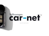 VW CarNet - Portfolio Teaser