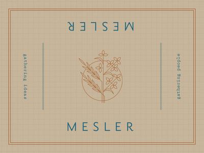 Mesler illustration icon logo logo design vector design branding design branding