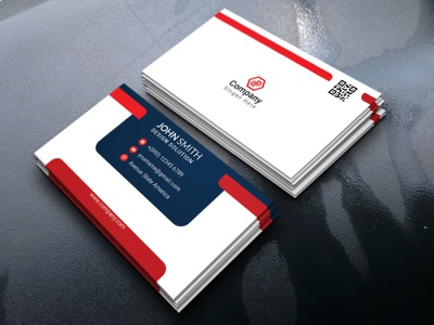CREATIVE BUSINESS CARD DESIGN. modern logo ui design print illustration colorful branding clean corporate creative