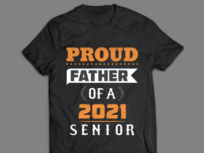 FATHER'S DAY TYPOGRAPHY T-SHIRT DESIGN. t-shirt graphic