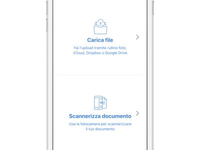 Genialloyd insurance app #1