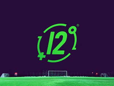 Il Dodicesimo® monogram logo design monogram logo 12